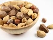 Nüsse als Superfood, besser konzentrieren essen