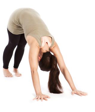 Yoga, Entspannung, Sonnengruß
