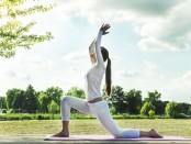 Yoga, Meditieren, entspannen